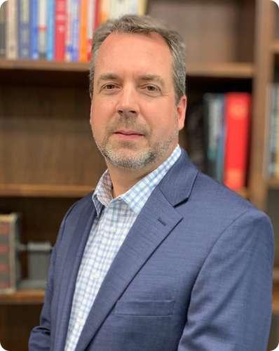 David Egger