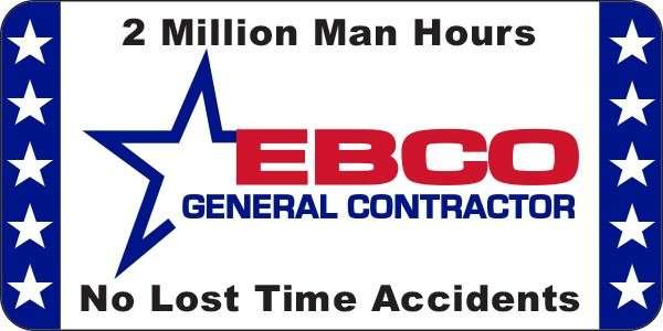 2 Million Man Hours